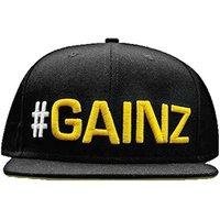 Dedicated Gainz Cap