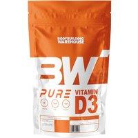 Pure Vitamin D3 Tablets