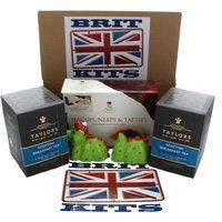 Brit Kit - Luxury Scottish Kit