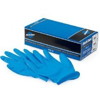 Park Tools Nitrile Mechanics Gloves Box Of 100