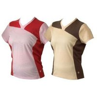 Specialized Atlas Womens Short Sleeve Cycle Jersey