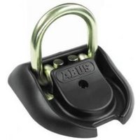 ABUS WBA100 GRANIT WALL/GROUND ANCHOR sold secure gold