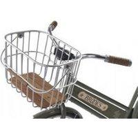 Brooks Hoxton Wire Basket