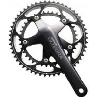 Shimano 6601UltegraSL 10speed HollowTechII chainset - 53/39T 175mm gry