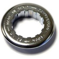Campagnolo Cassette Lockring for 9 and 10 speed.