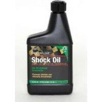 Finish Line Shock oil 2.5 wt 16 oz (475 ml)