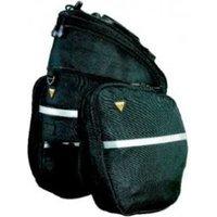 Topeak Rx Trunk Bag Dxp - With Side Panniers