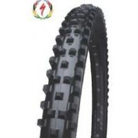 Specialized Storm Dh Tyre Blk 26x2.3 2012 - Free Tube For This Tyre