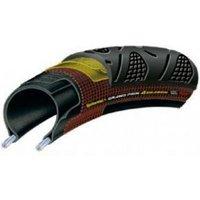 Continental Grand Prix 4 Season Duraskin Vectran Tyre - Free Tube