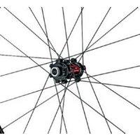 Fulcrum RM3-11DRBH12 Red Metal 3 HH12 135/142 6-Bolt Disc rear wheel 2011