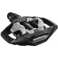 Shimano Pd-m530 Mtb Spd Trail Pedals - Two-sided Mechanism Black