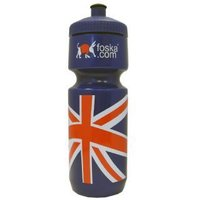 Foska Great Britain Water Bottle