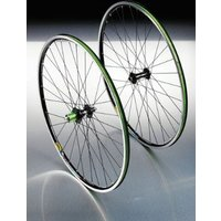 Hope Hoops Road/cx Mono Rs-mono Non Disc Front Wheel