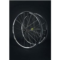 Hope Hoops Road/CX Pro 3 3.0 Carbon Disc Front Wheel