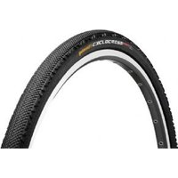 Continental Cyclo-cross Speed 700 X 35c Tyre With Free Tube