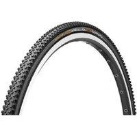 Continental CycloX-King 700 x 35C black tyre - folding