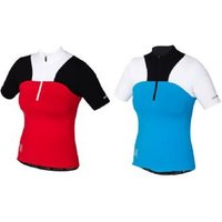 Altura Womens Synchro Short Sleeve Cycling Jersey