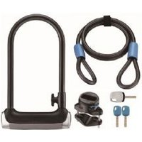 Giant Surelock Protector 1 Dt D Lock And Cable Set