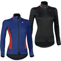 Specialized Womens Rbx Sport Winter Partial Jacket 2015