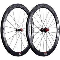 Novatec R5 Carbon Wheelset