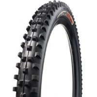 Specialized Storm Dh Tyre 650b X 2.3 With Free Tube