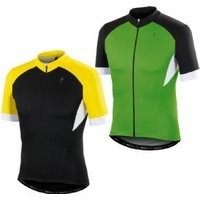 Specialized Rbx Sport Short Sleeve Jersey 2015