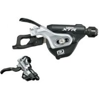 Shimano Sl-m980-i Xtr 10spd Rapidfire Pod 2nd Generation I-spec-b Mount Right Hand