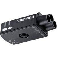 Shimano Sm-ew90-a E-tube Di2 Junction-a 3 Port