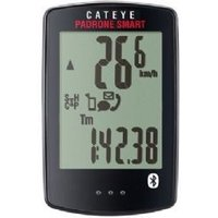 Cateye Padrone Smart Cycling Computer With Speed/cadence Sensor