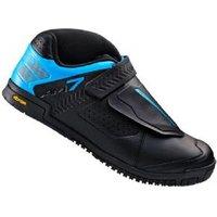 Shimano Am700 Flat Sole Shoes