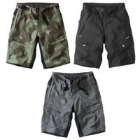 Madison Trail Shorts With Liner 2016