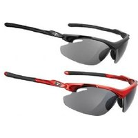 Tifosi Tyrant 2.0 Interchangeable 3 Lens Sunglasses