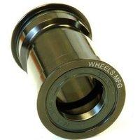 Wheels Manufacturing Pressfit 30 Bottom Bracket - Black