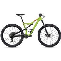 Specialized Camber Comp Carbon 650b Mountain Bike 2017