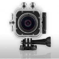 Silverlabel Focus Action Cam 360 Hd Camera