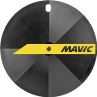 Mavic Comete Track Tubular Front Wheel 2017