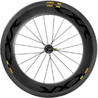 Mavic Cxr Ultimate 80 Tubular Rear Road Wheel 2017