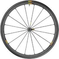 Mavic R-sys Slr Front Wheel 2017