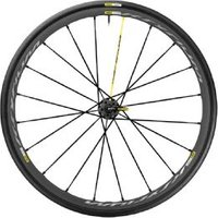 Mavic Ksyrium Pro Exalith Rear Wheel 2017