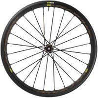 Mavic Ksyrium Pro Disc Allroad Rear Wheel 2017