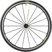 Mavic Ksyrium Pro Sl Clincher Front Wheel 2017