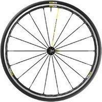 Mavic Ksyrium Pro Clincher Front Wheel 2017