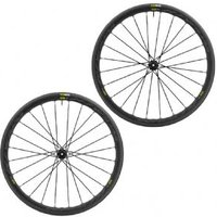 Mavic Ksyrium Elite Disc Wheelset 2017