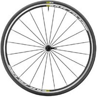 Mavic Aksium Elite Front Wheel 2017