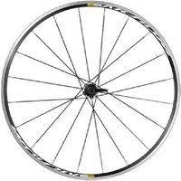 Mavic Aksium Rear Wheel 2017