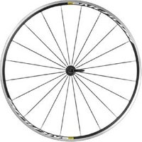 Mavic Aksium Front Wheel 2017