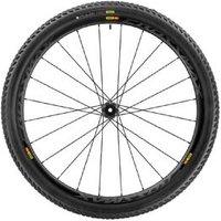 Mavic Crossmax Pro Carbon 29 Wts 2.25 Front Wheel 2017