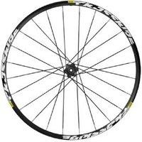 "Mavic Crossride 27.5"" Rear Wheel"
