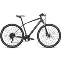 Specialized Ariel Elite Carbon Womens Sports Hybrid Bike 2017