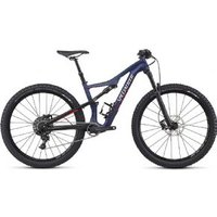 Specialized Camber Comp Carbon 650b Womens Mountain Bike 2017